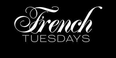 A New York pour les French Tuesdays