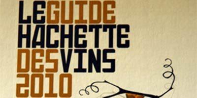 Sélectionné par le guide Hachette 2010