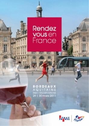 Gala d'accueil du salon Rendez-vous en France