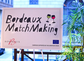 bordeaux matchmaking los angeles