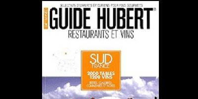 Guide Hubert – Restaurants et Vins 2012