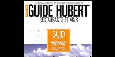 Guide Hubert – Restaurants et Vins 2012