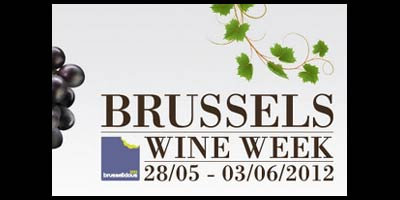 Brussels Wine Week
