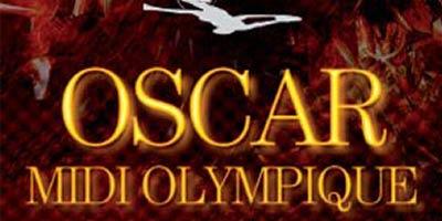 Oscar du Midi Olympique àCastres