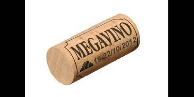 Dégustez la Levrette à Mégavino!