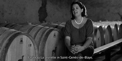 Vidéo de présentation du Château la Levrette