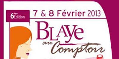 Le printemps des vins de Blaye