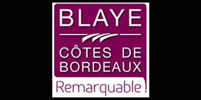 Dégustation à la Maison des Vins de Blaye