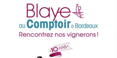 Depuis 10 ans en Gironde !