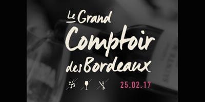 Bordeaux investi le Quartier Général