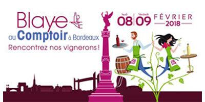 La Levrette investit Bordeaux !