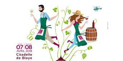 24ème Printemps des vins !