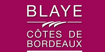 DÉGUSTATION EN AVRIL ET MAI À BLAYE !