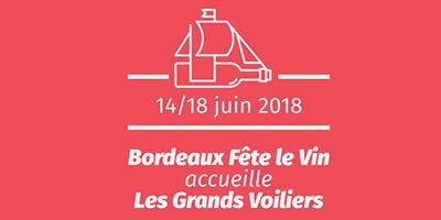 Bordeaux fête le vin 2018 !