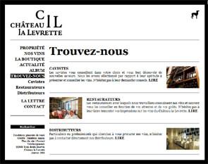 site-Chateau-la-levrette-caviste-restaurateur-distributeur