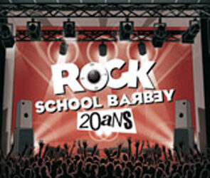 Phoenix à la Rock School Barbey