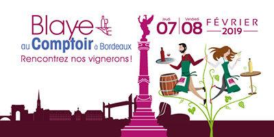Que faire à Bordeaux les 7 et 8 février !