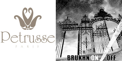 Brukhn'On et Off chez Petrusse !