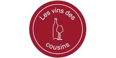 Les vins des cousins